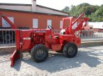 Fräse des Typs Ditch Witch R 40 in Obrigheim