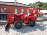 Ditch Witch R 40 Fräse