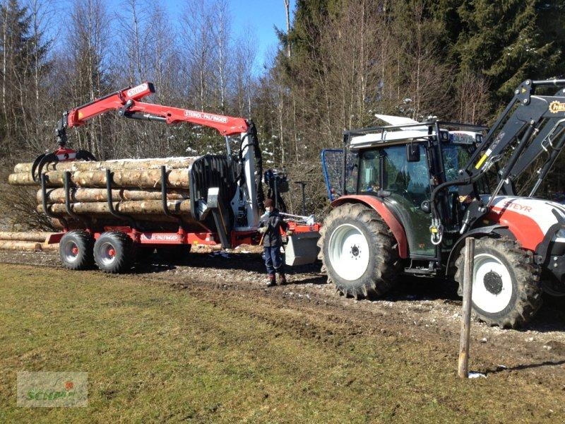 steyr 4095 kompakt traktor. Black Bedroom Furniture Sets. Home Design Ideas