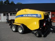 New Holland RB 135 Ultra Press-/Wickelkombination