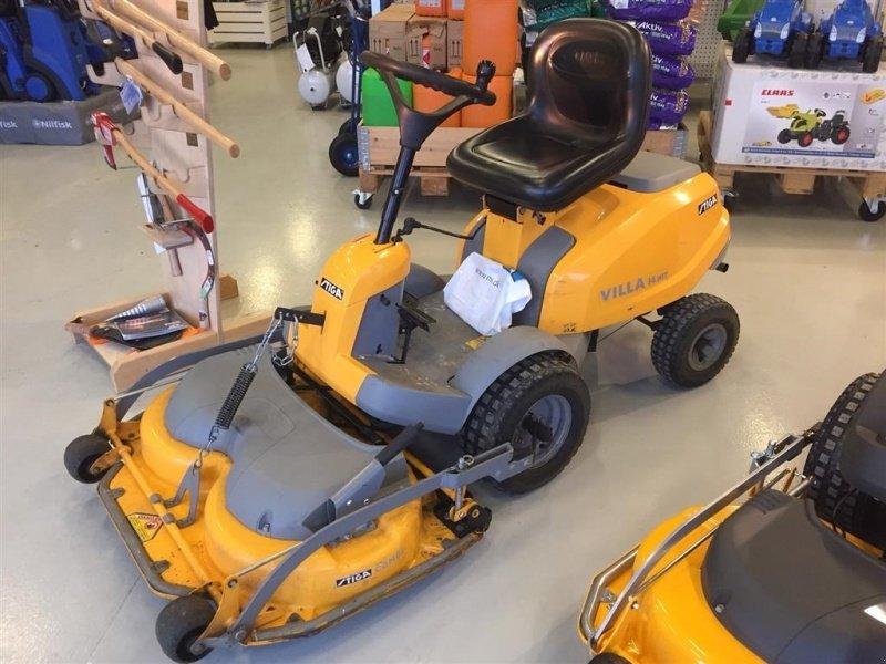 Stiga Villa 14 HST FLOT og VELHOLDT!! model M/95 combi klippebord Tracteur-tondeuse ...