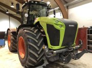 CLAAS XERION 4500 TRAC Tractor