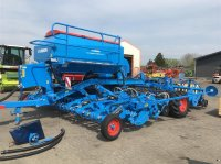 Lemken COMPACT-SOLITAIR 9/600 KHD Med Gødningsplacering Direct sowing machine