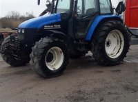 New Holland TS 115 A Frontlift Traktor