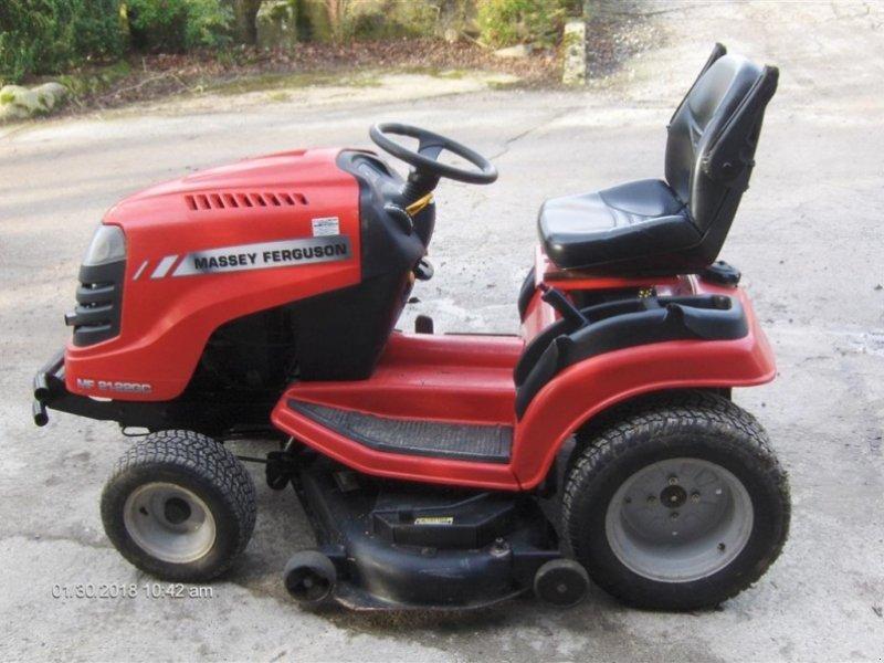 mf 21 22gc tracteur tondeuse 5620 glamsbjerg. Black Bedroom Furniture Sets. Home Design Ideas