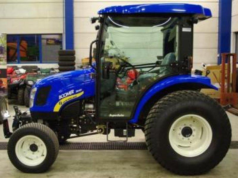 traktor new holland boomer 3040. Black Bedroom Furniture Sets. Home Design Ideas