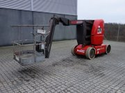 Manitou 120AETJ Compact 3D Scherenarbeitsbühne