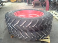 Alliance 380/105R50   320/90R42 Passer på Fendt 936 Pflegerad