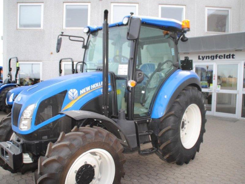New Holland TD5.65 Traktor - technikboerse.com