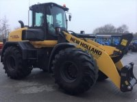 New Holland W170D LR Radlader