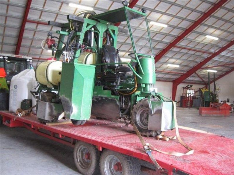 Traktor 50 hk