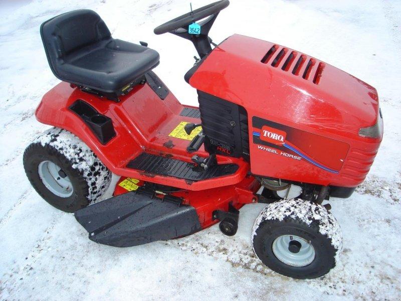 Tracteur tondeuse toro 16 38 hxl - Tracteur tondeuse toro ...