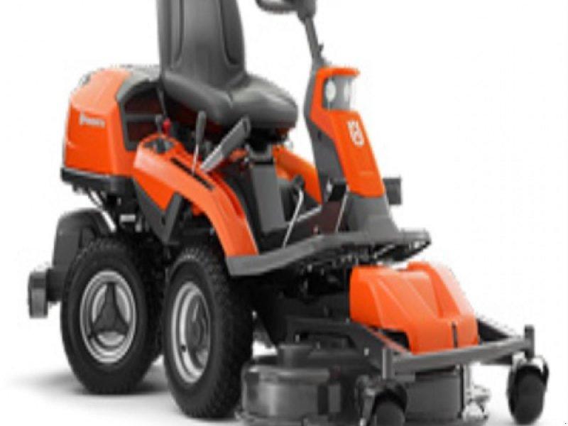 husqvarna rider 316txs awd tracteur tondeuse. Black Bedroom Furniture Sets. Home Design Ideas