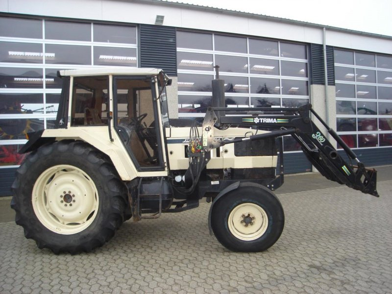lamborghini 956 traktor. Black Bedroom Furniture Sets. Home Design Ideas