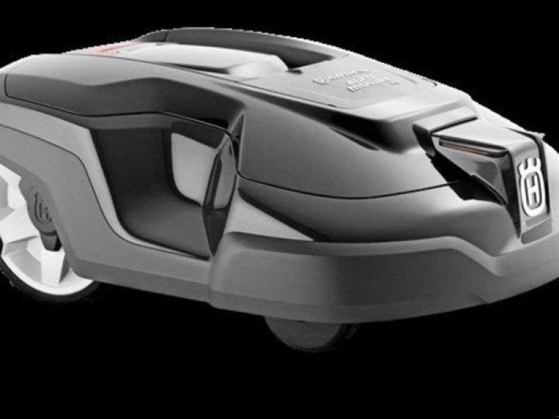 husqvarna automower 315 sonstiges 8800 viborg. Black Bedroom Furniture Sets. Home Design Ideas