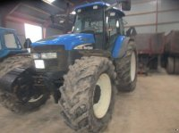 New Holland TM 155 DL SS Traktor