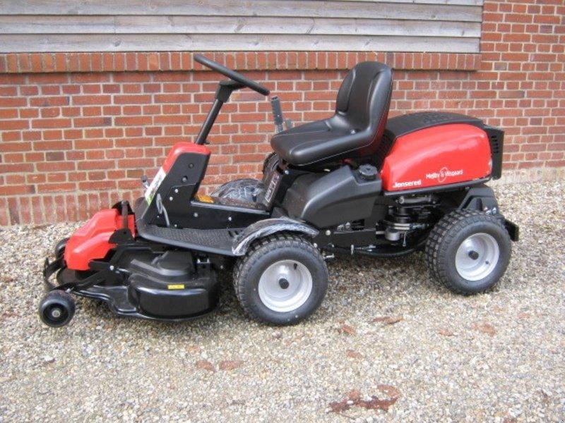 jonsered fr2216ma 4x4 tracteur tondeuse. Black Bedroom Furniture Sets. Home Design Ideas