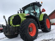 Claas Arion 650 Cebis  KUN 1600 TIMER! DK FRA NY Tractor