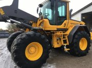 Volvo L90 F MEGET PÆN GUMMIGED MED CDC STYRING caric. gommato