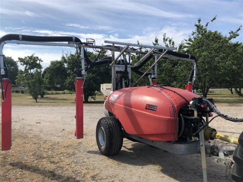 Sprühgerät of the type DRAGONE 2+2 1500 liter, Gebrauchtmaschine in Ringe (Picture 1)