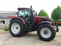 Valtra T214 Direct m/ SmartTouch & Frontlift Traktor