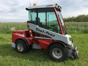 Timan Tool-Trac 245 Equipment carrier