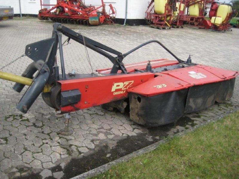 Greenland Pz cm 220