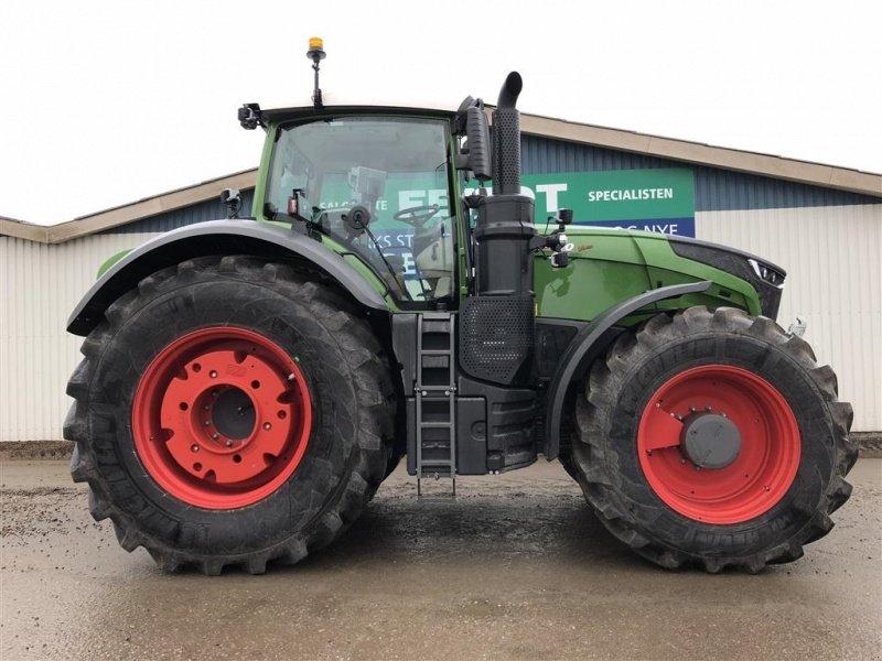 fendt 1050 vario s4 profi plus tracteur  6230 r u00f8dekro