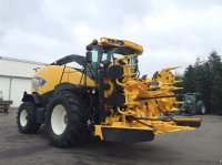 New Holland FR 600  Maisgebiß