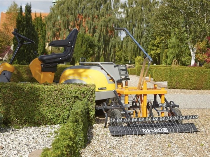Sonstige gmr nesbo 100 cm otra maquinaria de jard n y - Maquinaria de jardin ...