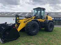 New Holland W170D  Radlader