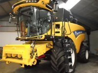 New Holland CX 8.85 SLH Cosechadoras