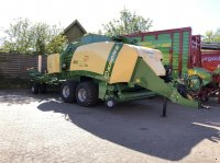 Krone Big Pack 4X4 High Speed med BaleCollect 1230 Lis na obrie balíky