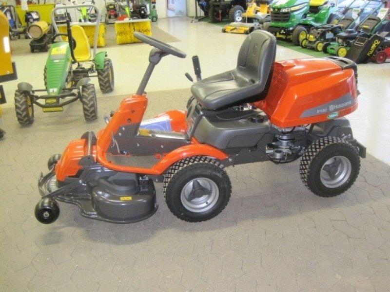 Tracteur tondeuse husqvarna r13c - Tracteur tondeuse husqvarna ...