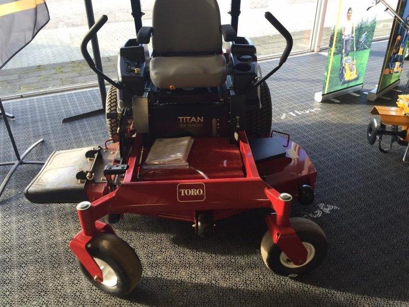 Toro zx5400 timecutter titan tracteur tondeuse 7100 vejle - Tracteur tondeuse toro ...