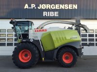 CLAAS JAGUAR 950 DYNAMIC POWER... Maisgebiß