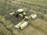 Claas  DISCO 9200 C AUTOSWATHER Mähwerk