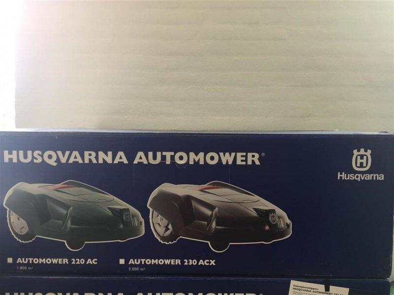 husqvarna automower 220 ac sonstiges. Black Bedroom Furniture Sets. Home Design Ideas