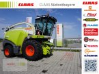 Feldhäcksler des Typs CLAAS JAGUAR 850 - TIER 4 4WD, Vorführmaschine in Töging am Inn