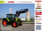Traktor des Typs CLAAS Arion 640 CEBIS in Töging am Inn