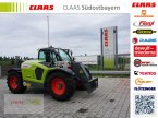 Teleskoplader des Typs CLAAS SCORPION 7035 Vorführmaschine,VARIPOWER, SMART HANDLING, RBS-Laststabilisator, SELF CLEANING SYSTEM, Klimaanlage in Töging am Inn