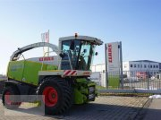 CLAAS JAGUAR 890 ALLRAD MIT PICK UP Rezačka
