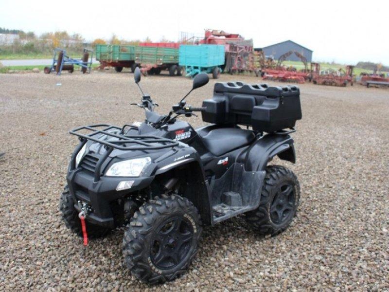 Sonstige J-Max 700 Basis Kun 490 KM ATV & Quad, 8370 Hadsten