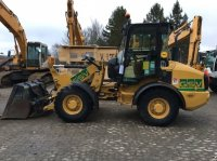 CAT 907 H  Radlader