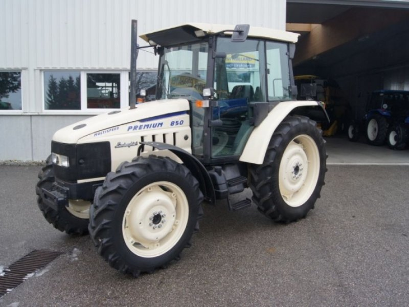 lamborghini premium 850 dt traktor 5274 burgkirchen. Black Bedroom Furniture Sets. Home Design Ideas