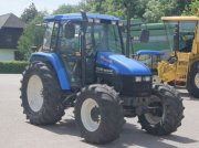 New Holland TS 110 Allrad Traktor