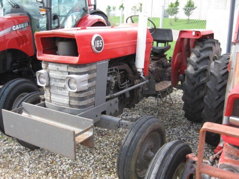 Massey Ferguson Multi Power Parts : Tractor massey ferguson multi power