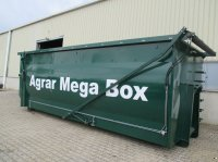 Heinemann Agrar Mega Box Abrollcontainer