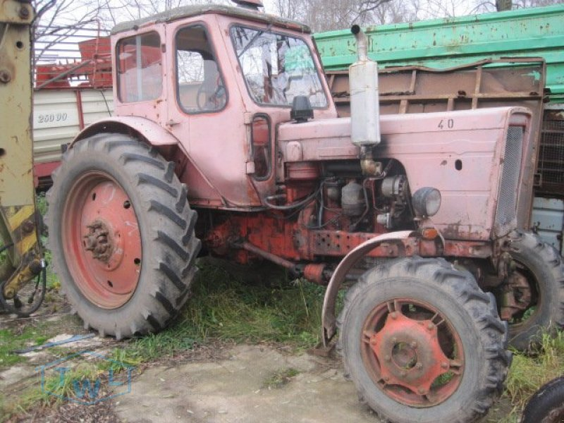 belarus mts 52 allrad traktor. Black Bedroom Furniture Sets. Home Design Ideas