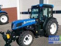 New Holland T 4.85 V Obstbautraktor
